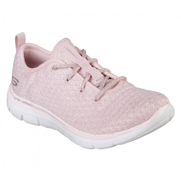 Pantofi sport SKECHERS SKECH APPEAL 2.0-BOLD MOVE 81673L LTPK