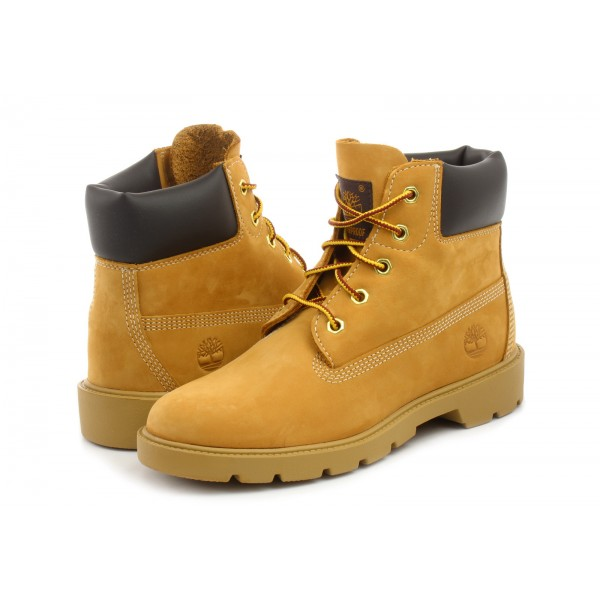 Ghete Timberland 6 In Classic Boot Jr. - 10960