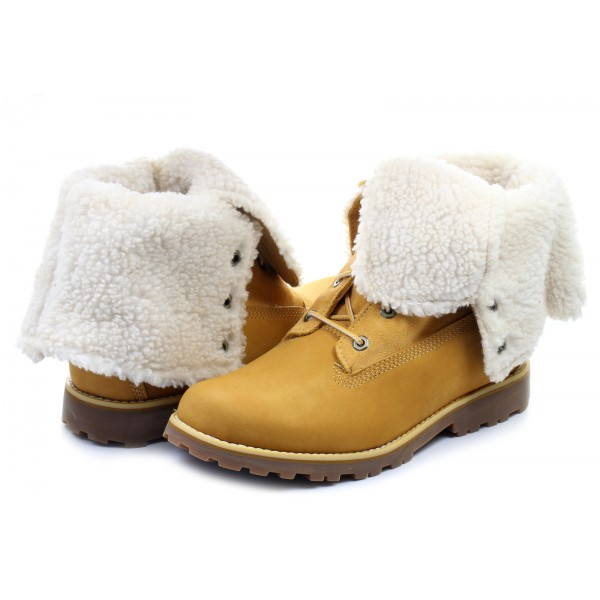 Ghete Timberland 6 In WP Shearling Boot - A156N