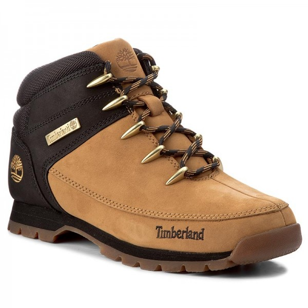 Ghete Timberland Euro Sprint Hiker - A1NHJ
