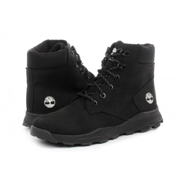 Ghete Timberland Brooklyn Sneaker Boot JR - A28FW